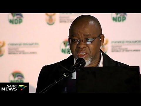 Mining Charter Summit Set To Continue On Sunday