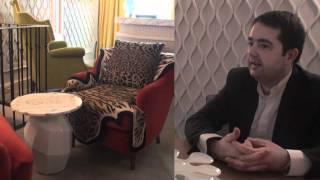 Bienvenue à l'hôtel Thoumieux de Jean-François Piège et Thierry Costes  par Merci pour l'adresse