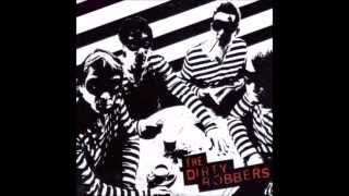 The Dirty Robbers -  Ain