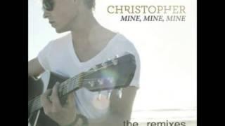 Christopher - Mine, Mine, Mine (Jack Rowan Remix)(Radio Edit)