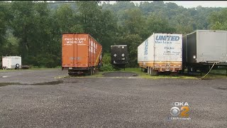 Badly Decomposing Body Found In Elizabeth Twp., Police Investigating