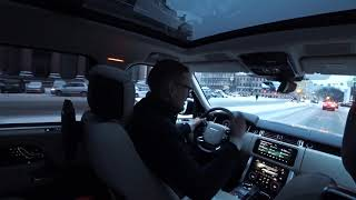 Сочи , AcademeG таксист - Диалог про жизнь