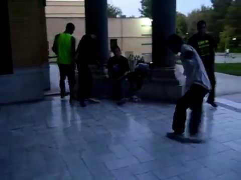 ettehad crew.park mellat mashhad..