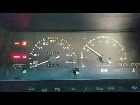 AE86 4age 16v late gen bigport idling problems