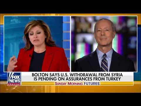 What Is The President&39;s Message To The Middle East After He Announces US Is Pulling Out