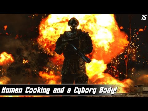 Fallout 4 Mods Week 75 - Time Robot!