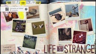 Life is Strange Episode 5 Polarized |Fotos opcionales| Trofeo: Control del Selfie