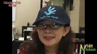 Xúc phạm Bác Hồ trên FB, cô giáo mất nết Nguyễn Thị Thái Lai bị công an mời làm việc (Thanh Tâm 39)