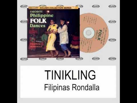 Tinikling By Filipinas Rondalla