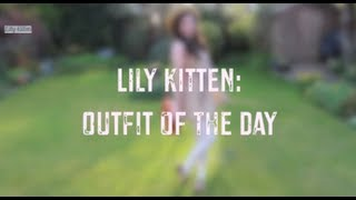 Lily Kitten: English Rose Thumbnail
