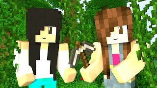 Minecraft Survival - EM BUSCA DO TEMPLO NA JUNGLE #21