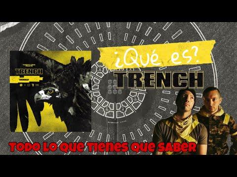 ¿Qué Es Trench? - Todo Lo Que Tienes Que Saber Sobre La Nueva Era De Twenty One Pilots