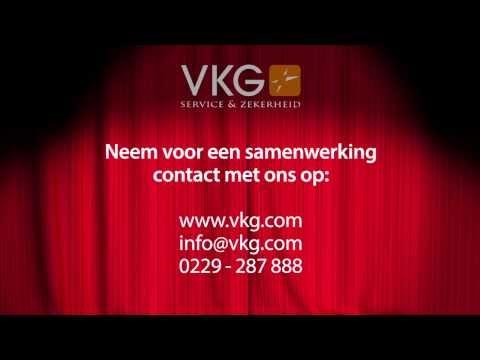 Over VKG Van Kampen Groep