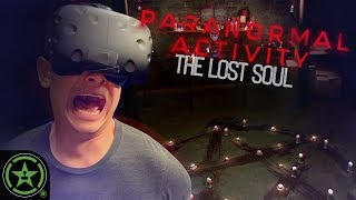Mom's A Demon - Paranormal Activity: The Lost Soul: Spooky Month | VR The Champions