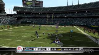 GameSpot Reviews - Madden NFL 11 Video Review
