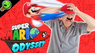 This Is Super Mario Odyssey