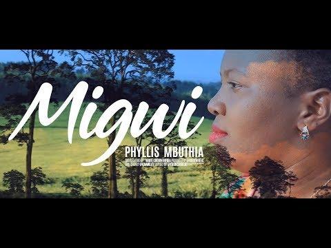 Phyllis Mbuthia – Migwi SKIZA 7632075 mp3 letöltés