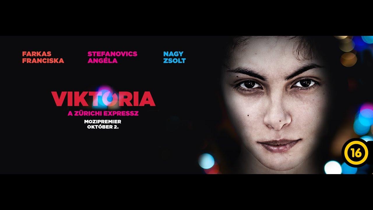Victoria főszereplő
