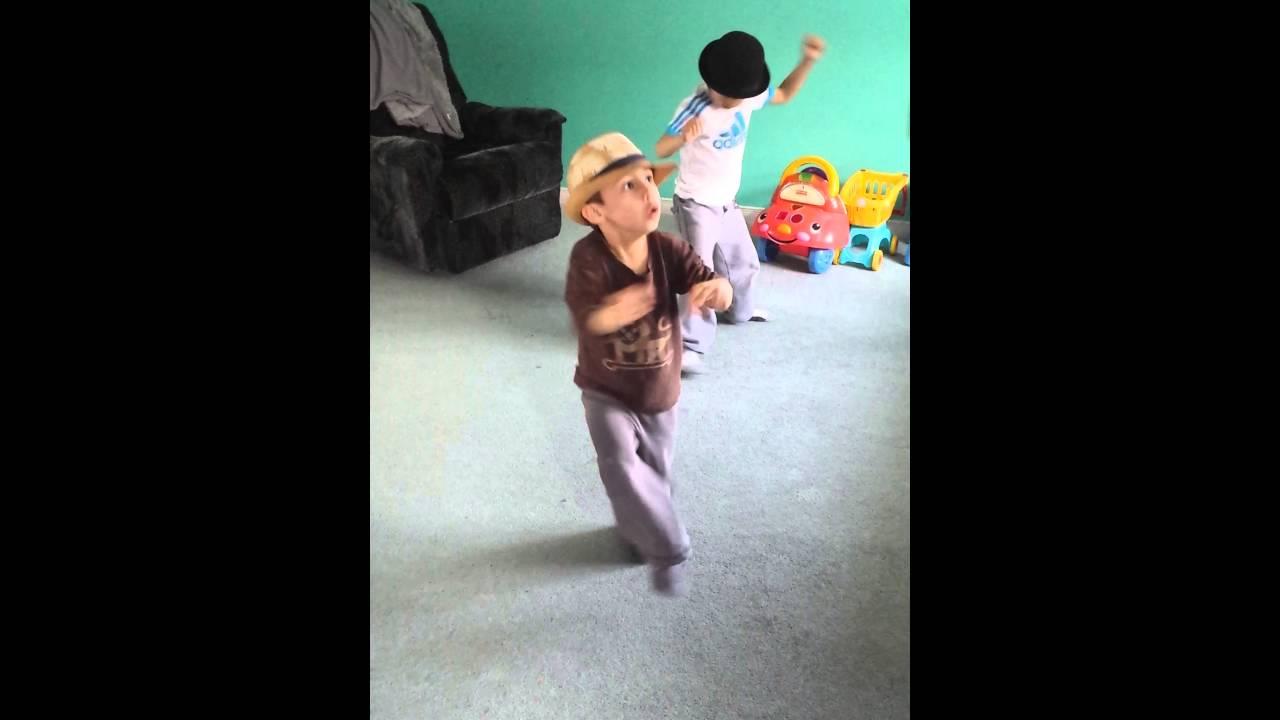 Gangnam Style Spy