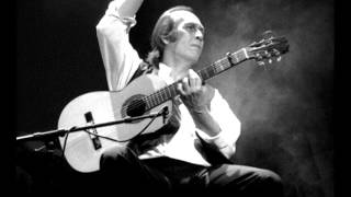 Paco de Lucia-Luzia (Seguiriya)
