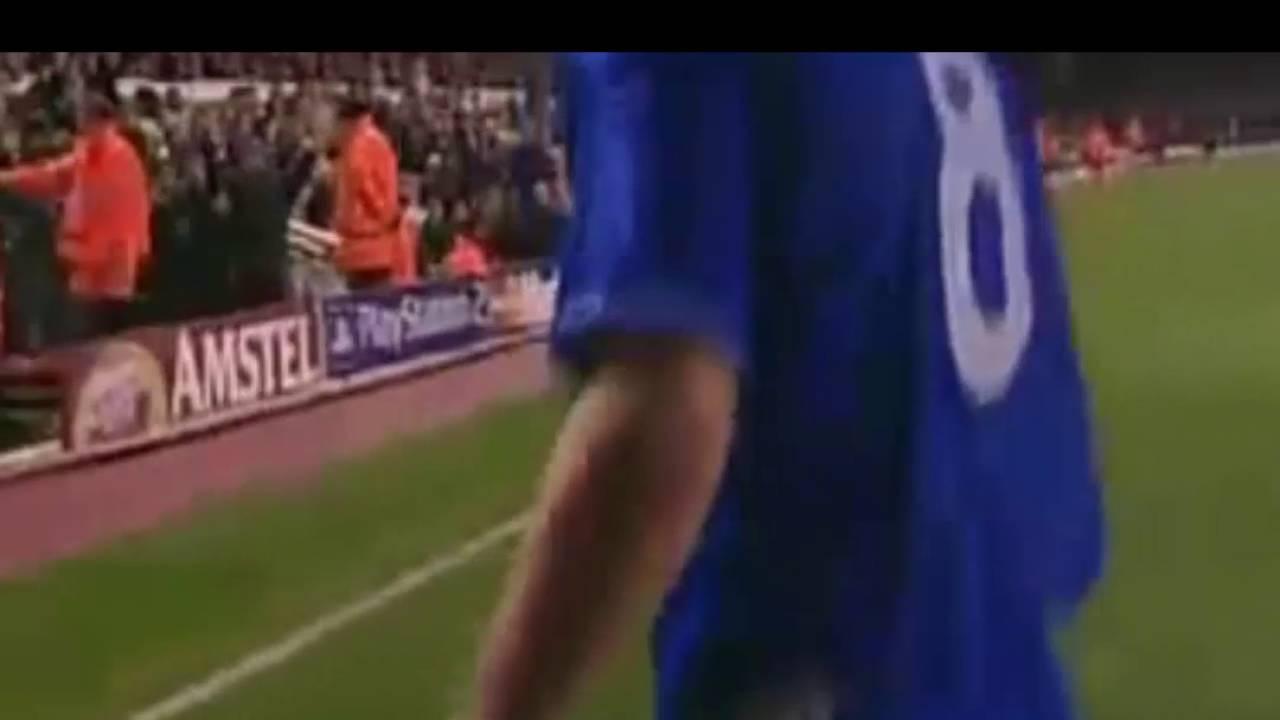 Arsenal Vs Chelsea 1 2 UEFA Champions League 2003 2004 All Goals