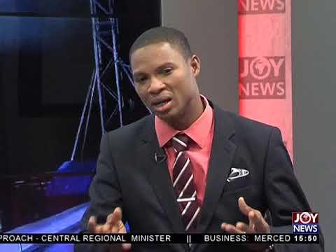 Miss Ghana Scandal - The Pulse on JoyNews (18-12-17)