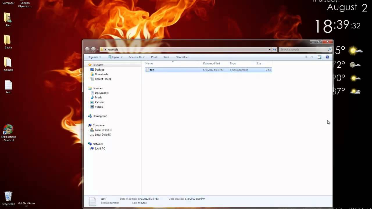 Tutorial - 11 Must know Command Prompt (CMD) Commands