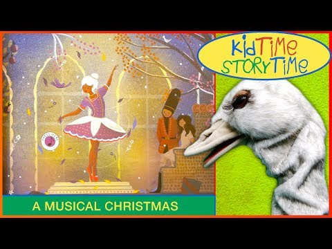The Story Orchestra: The Nutcracker READ ALOUD with Music from the Ballet!