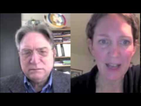 Laura Magdalene Eisenhower | ET invázia už začala