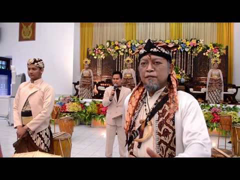 Upacara Adat Sunda Mapag Panganten (Lengser) - JAVA ETNIKA