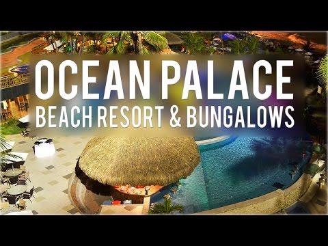 Ocean Palace Beach Resort & Bungalows -  Natal - RN | Ponta Negra | Nordeste Resorts