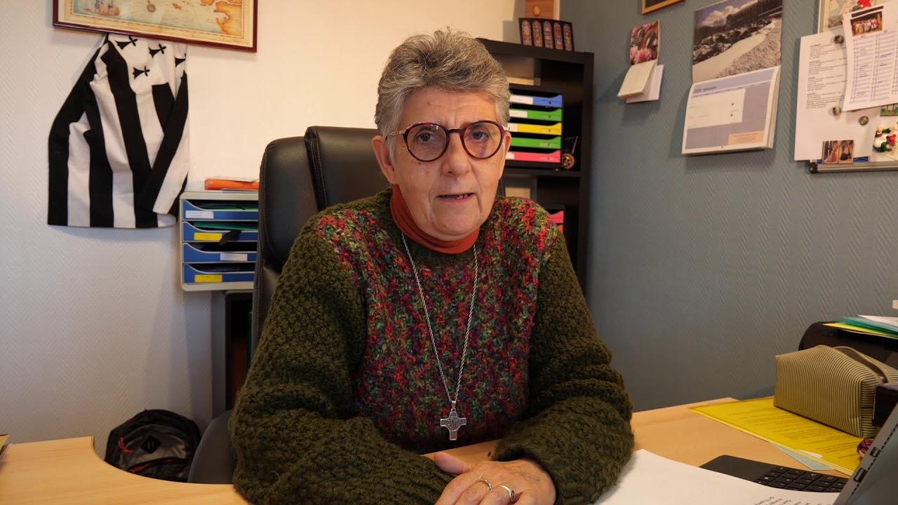 Chantal Mari - Voeux