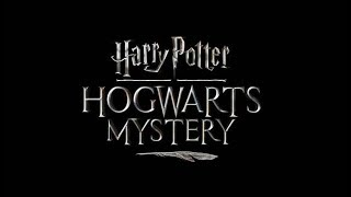 Vídeo Harry Potter: Hogwarts Mystery