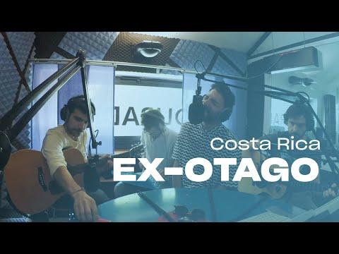 Ex-Otago - Costa Rica (live @ POLI.RADIO)