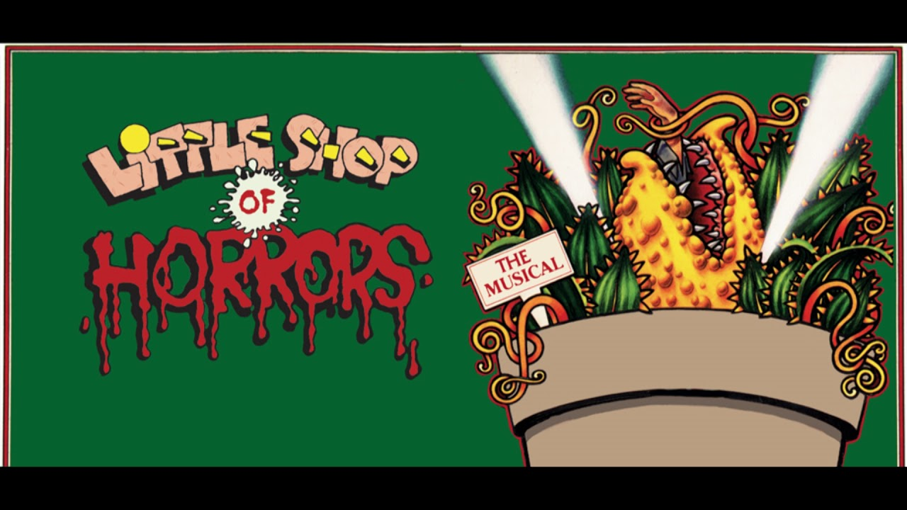 Little Shop Of Horrors Suppertime Cover Youtube