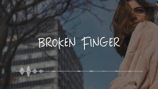 May - Broken Finger