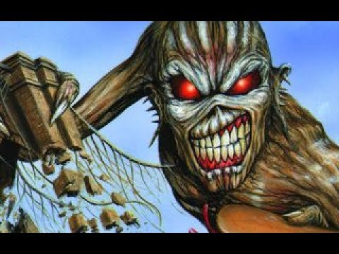 Iron Maiden Greatest Hits Playlist | The Best Songs From Every Album