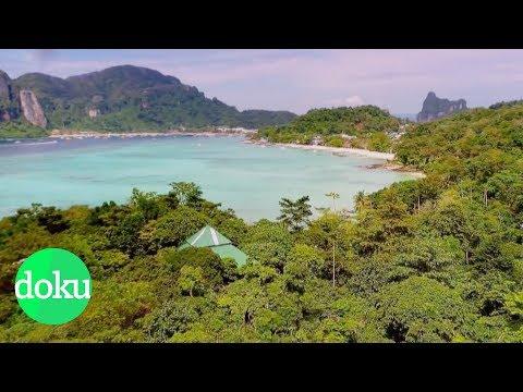 Wie Der Tourismus Thailand Bedroht  | WDR Doku