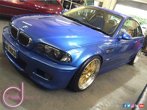 offset detailing essex bmw e46 m3 show car preparation. Black Bedroom Furniture Sets. Home Design Ideas