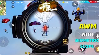 FREE FIRE FACTORY ROOF FIST FIGHT - FF KING OF FACTORY HEADSHOT 19  KILLS BOOYAH - GARENA FREE FIRE