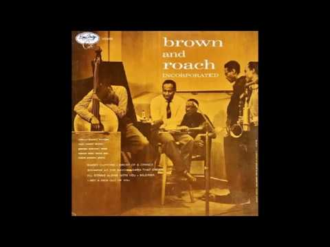 Sweet Clifford - Clifford Brown And Max Roach