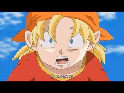 Dragon Ball Super Returns AFTER Broly