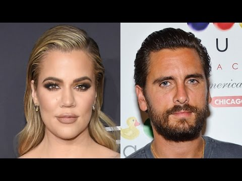 'KUWTK': Khloe Kardashian Throws Drink on Scott Disick Accuses Him of Bringing a Girl on Vacation