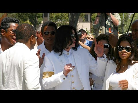 Michael Jackson's Family Calls 'Leaving Neverland' a 'Public Lynching' Mp3