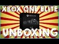 Xbox One Elite Console 1TB SSD | FULL DETAIL + INDEPTH Unboxing