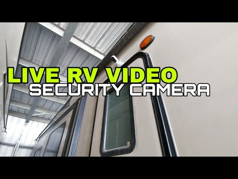 Finally A Good Security Camera System For RVs!  Reolink
