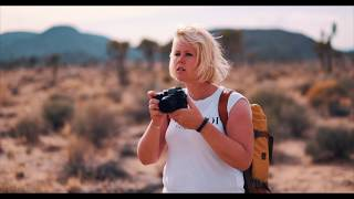 Cinematic USA ROAD TRIP:  Fuji X-H1 4k :COME WITH US