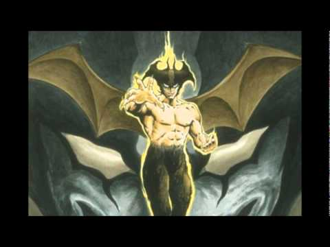 Devilman - OAV - Track 11