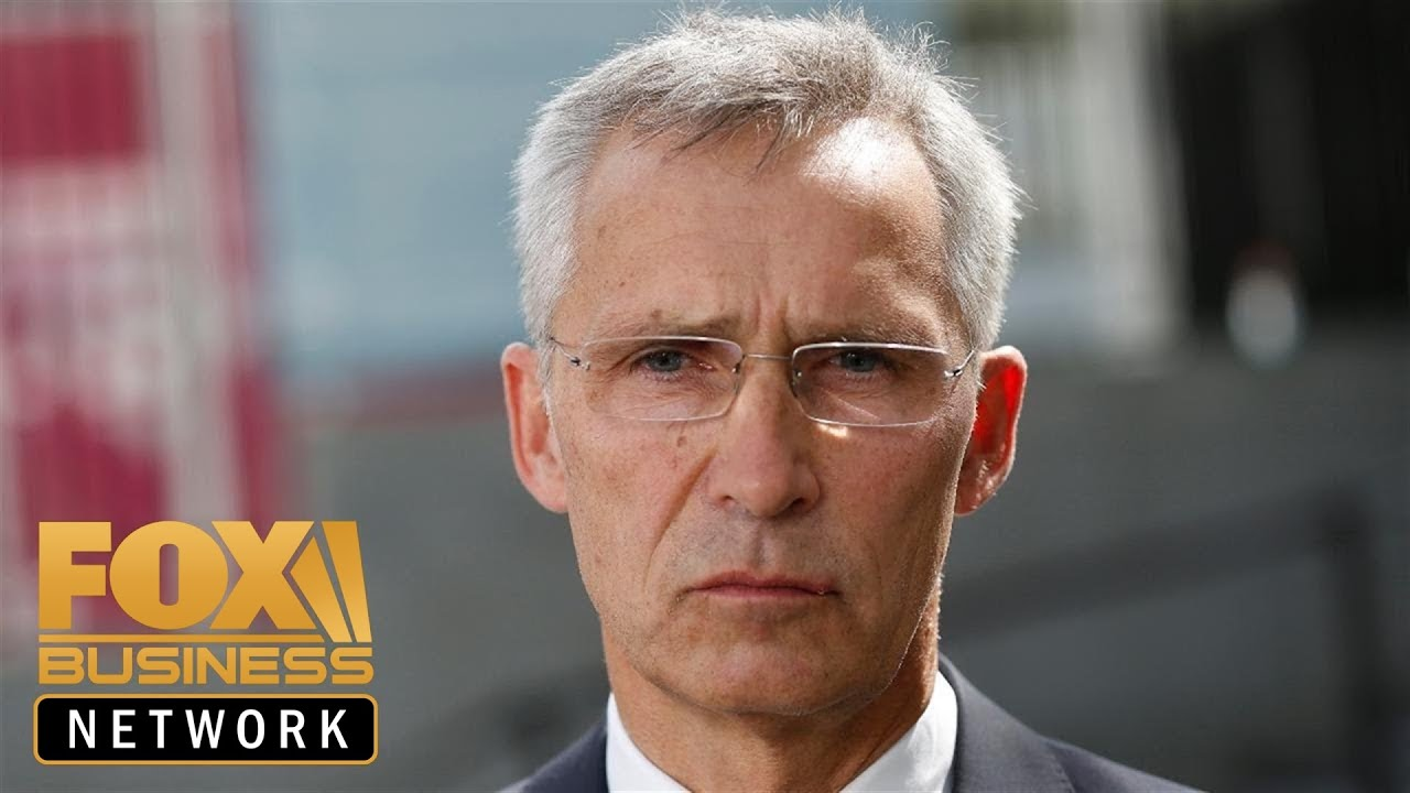 FOX Business NATO's European allies want a deal on Iran: Secretary General