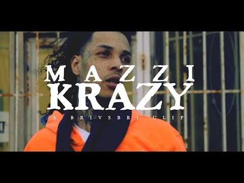 MBAM Mazzi - Krazy (Official Video)